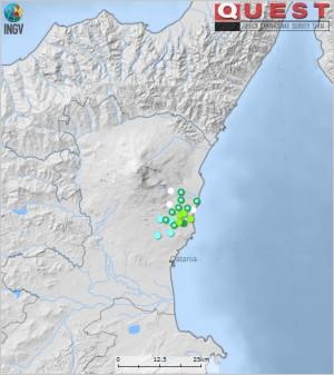 Relazione preliminare sull'indagine macrosismica relativa al terremoto dell'acese del 25/09/2014 - ore 18:33 locali