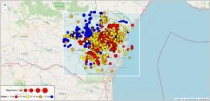 Mt. Etna Revised Seismic Catalog from 2020 (EtnaRSC2020)