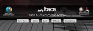ITalian ACcelerometric Archive (ITACA), version 3.1